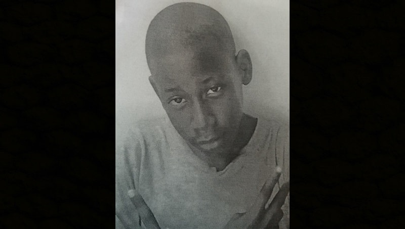 Quwayne Muirhead, 16, from Kingston Missing