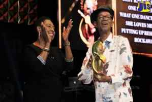 PHOTOS: Reggae Gold Awards Ceremony