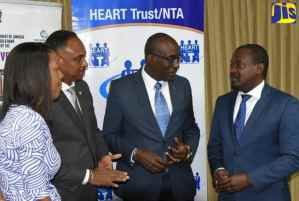Programme to Train and Certify Workforce to be Launched in April By Heart