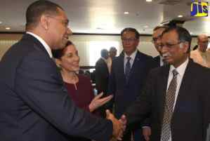 Jamaica's Economic Progress A Model for Other Countries – PM