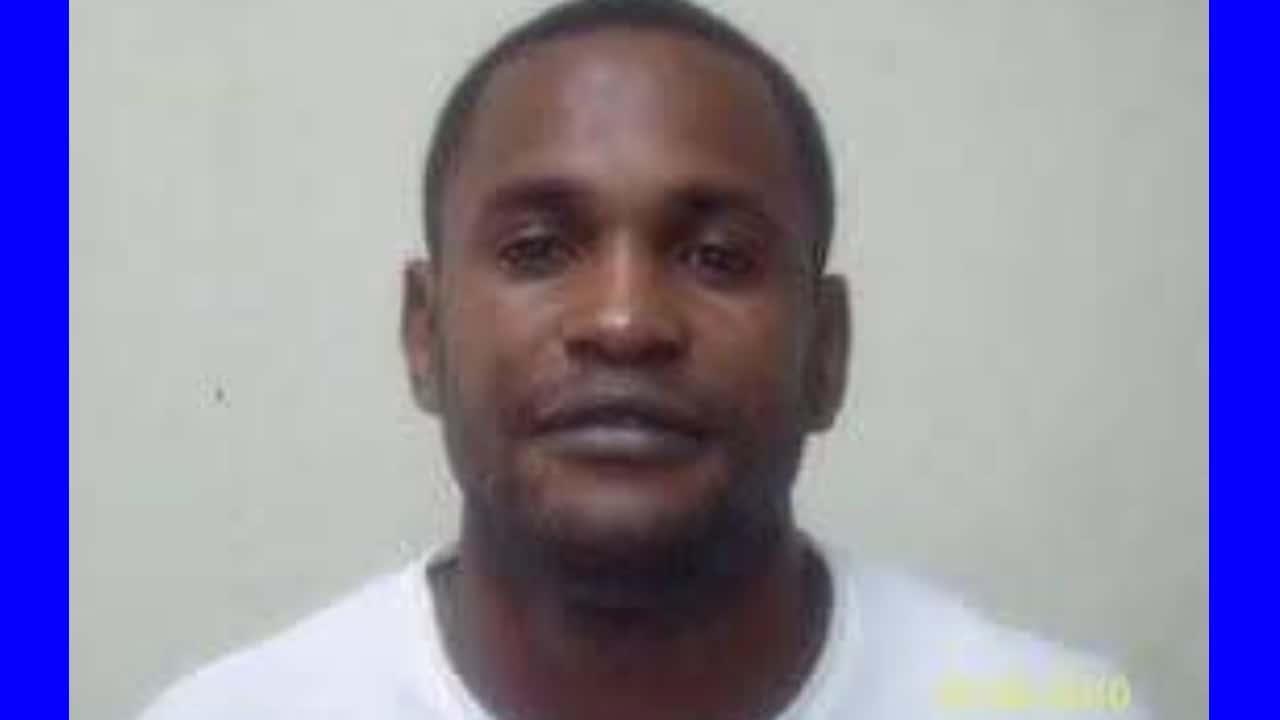Rameish Simpson Killed in St Thomas