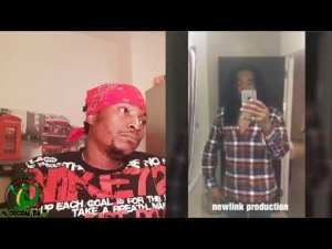 Rasta man Family In Danger After Sending Voice note About Roy Fowl & Oney British