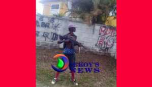 Jamaica Most Wanted, Ratty Killed in Shootout with Joint Military Team