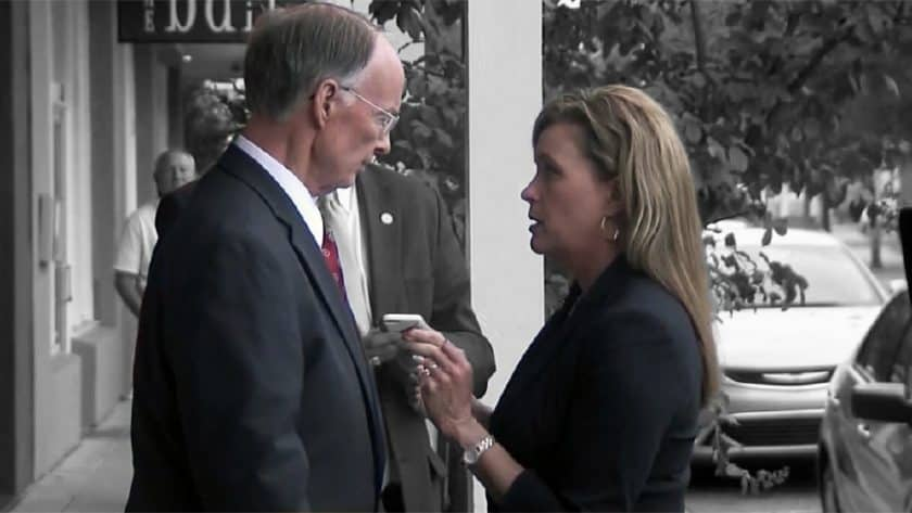 Alabama's Governor resigns to avoid impeachment