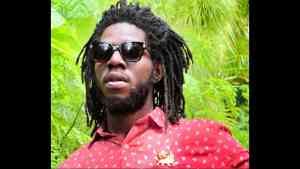 Chronixx Is Not Joining The COVID-19 'Circus'