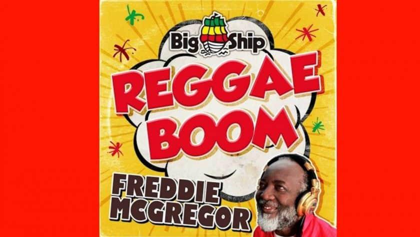 Reggae Boom