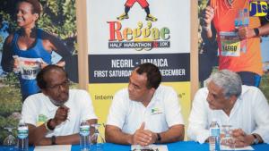 Ministries Endorse Reggae Marathon