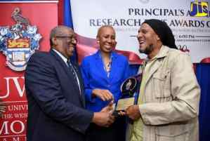 UWI Encouraged to Maintain Research Support for Economic and Social Development