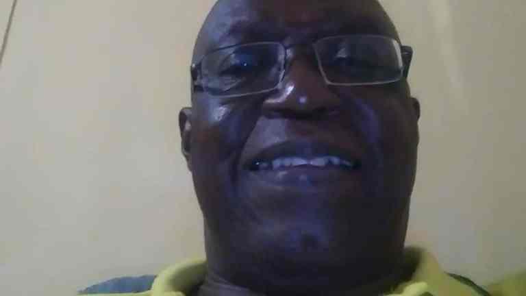 Rev Dennis McKoy is Dead