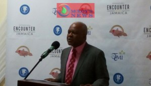 Reverend Al Miller Says Supernatural Forces are Primary in St James