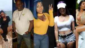 Richie Feelings Address Miss Chin Diss Spice Shenseea D'angel