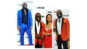 RICHIE STEPHENS TO RECEIVE ASCAP AWARDS IN ENGLAND