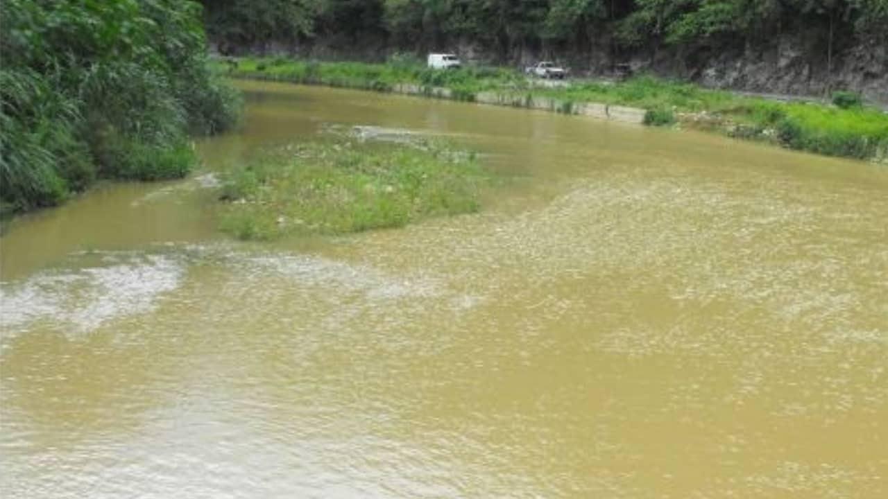 Woman Dies in Rio Cobre River