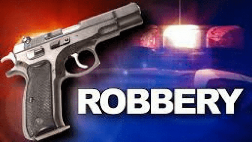 Police charged a 26-y-o St Ann man for illegal firearm possession, robbery