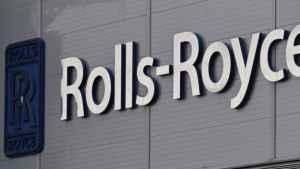 Rolls-Royce Safeguards 7000 Jobs in East Midlands