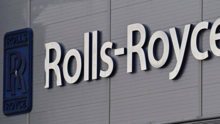 Rolls-Royce Safeguards 7000 Jobs