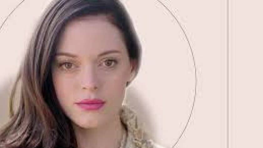 Rose McGowan Claims Harvey Weinstein Raped Her