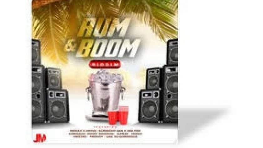 RUM & BOOM RIDDIM