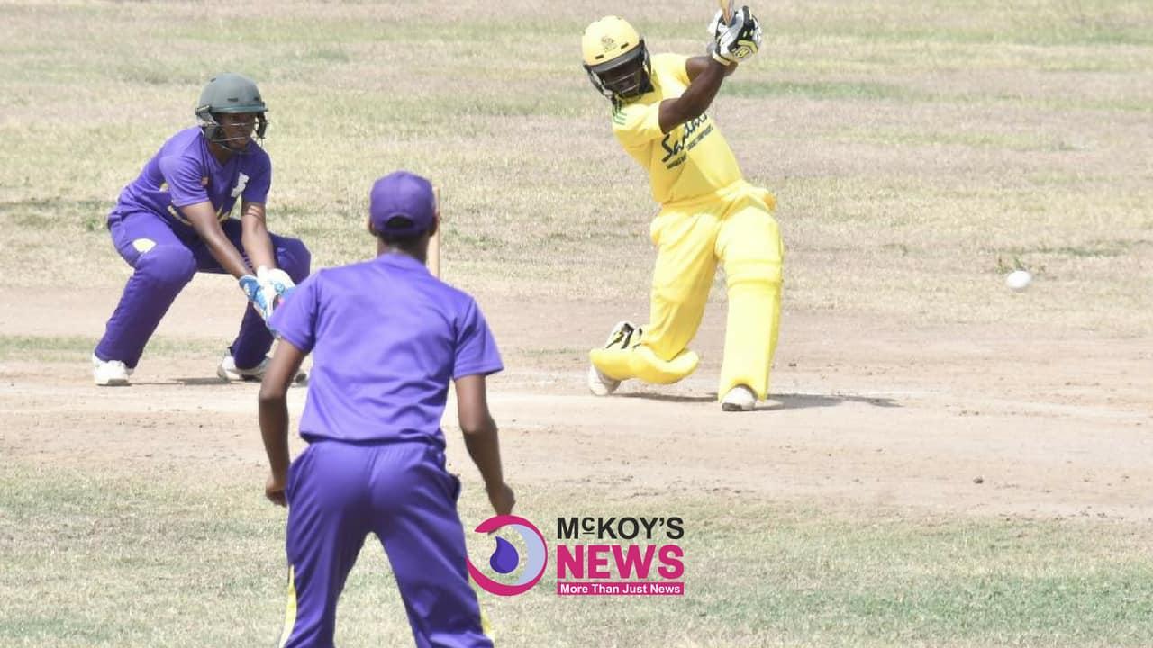 Sandals Under-19 Cricket Championship