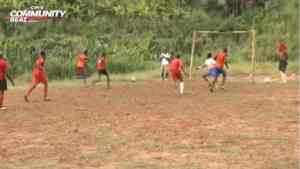 Finalists in Sandy River 8-A-Side Football League to be Decided on Sunday