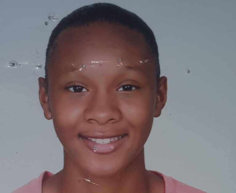 Sanna Elliot from Kingston Missing