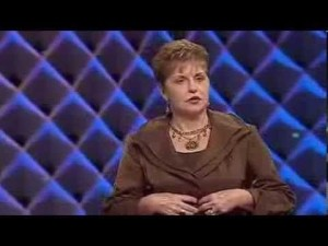 Satan Loves To Attack Your Mind by Joyce Meyer