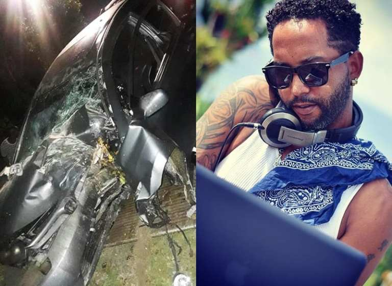 Disc Jockey and Music Promoter Lost his Life in Bloody Motor Vehicle Accident