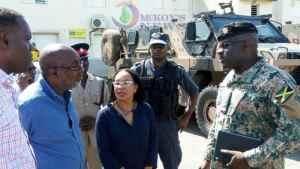 PNP Concerned About Criminal Migration During State of Emergency