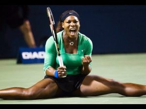 Serena Williams wins record-breaking 23rd Grand Slam title