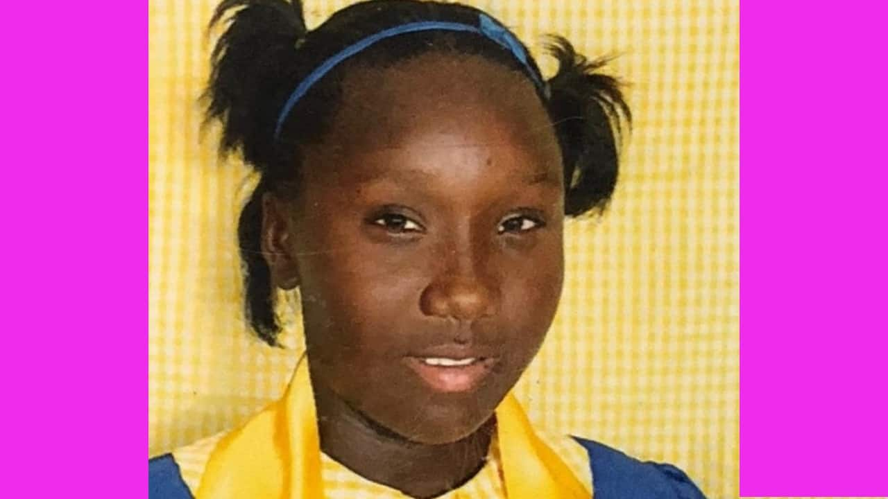 Shadae Anderson Missing