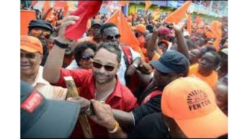 PNP's Dr. Shane Alexis Applying For Jamaican Citizenship