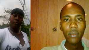 Middlesex, Hanover Businesswoman and Son Murdered
