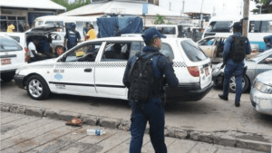 Extortion Worsens at Spanish Town Municipal Bus Park