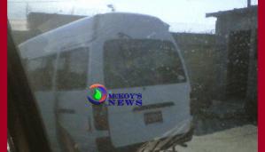 Spanish Town Bus Driver Shot Dead in Bus Terminal