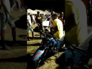 St Ann Bikers – Roll Out