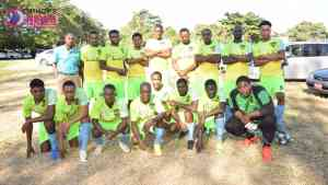 St James Football Competition