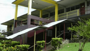 Fees at St Thomas Technical School Shock Parents