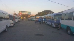 Morant Bay Bus Strike Ends After Meeting With Transport Authority
