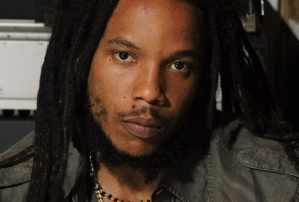 Stephen Marley Remembers Night Parents Were Shot