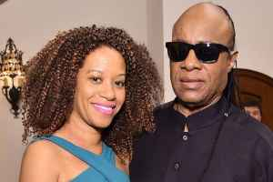 Stevie Wonder and Tomeeka Bracy to wed in Jamaica on June 17