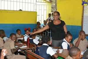 Primary Schools in Western Jamaica Prepared for New School Year