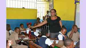Petersfield Primary Implements Activities to Improve Performance in Maths