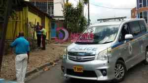 Technician Shot and Killed by Gunmen in Montego Bay