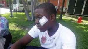 Teen Stabbed in Classroom Brawl in Antigua