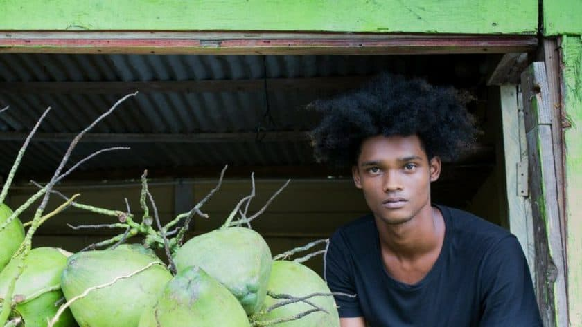 Jamaica Puts A Different Face On The Runways