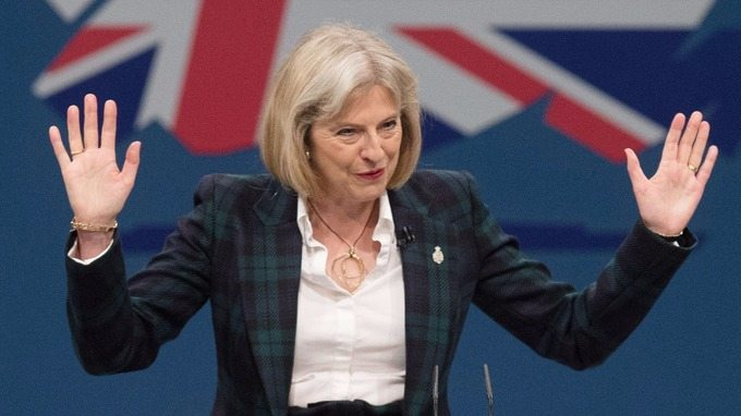 election UK