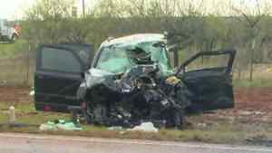 Three weather channel storm chasers killed in crash