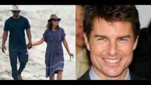Tom Cruise Alleged Legal Ban On Katie Holmes And Jamie Foxx Dating