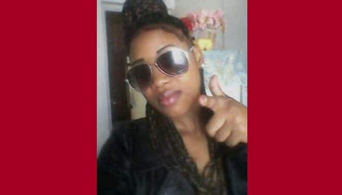 Kimberly Crawford, Sister Stabbed Sister Dead