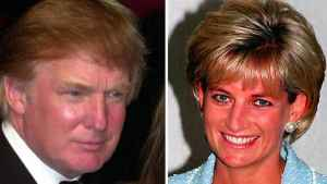Donald Trump 'Joked About Making Princess Diana Take A HIV Test Before Sex'